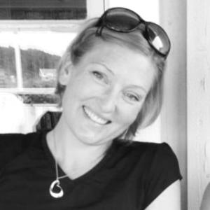 Sofia Asklund, ägare till AD