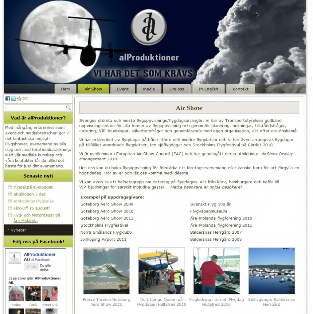 www.alproduktioner.se