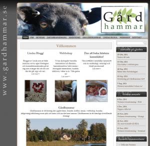 www.gardhammar.se