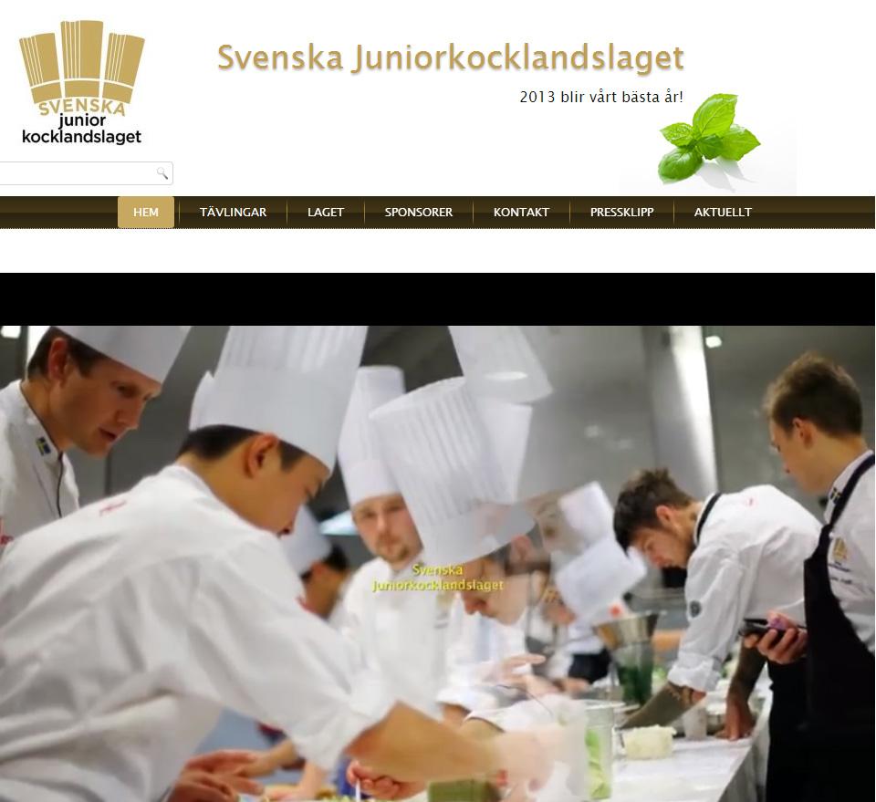 www.juniorkocklandslaget.se
